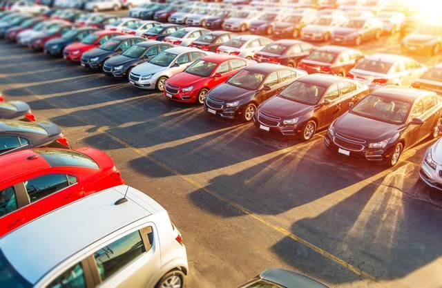 Quais foram os carros mais vendidos em 2019?