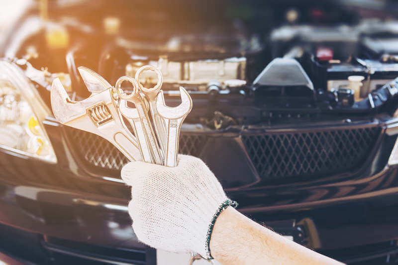 Dados apontam que manutenção preventiva deixa o carro mais econômico e seguro