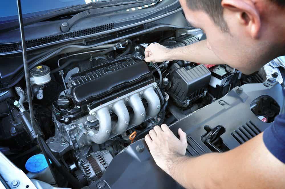 Veja os principais cuidados que você deve ter com o motor do seu carro