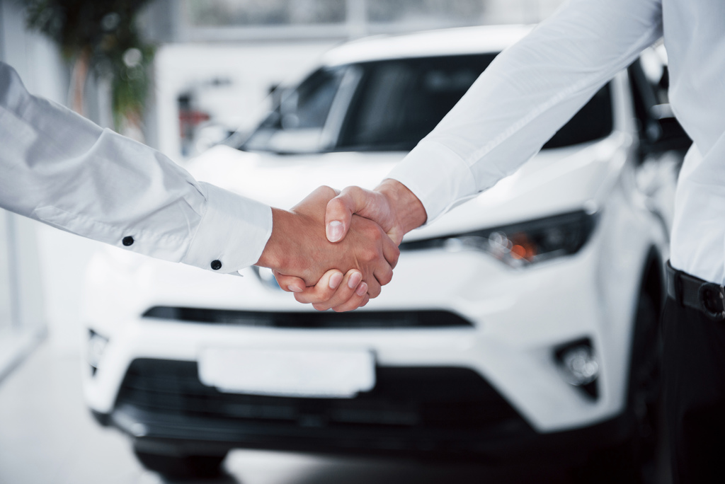 Carros usados são um bom negócio?