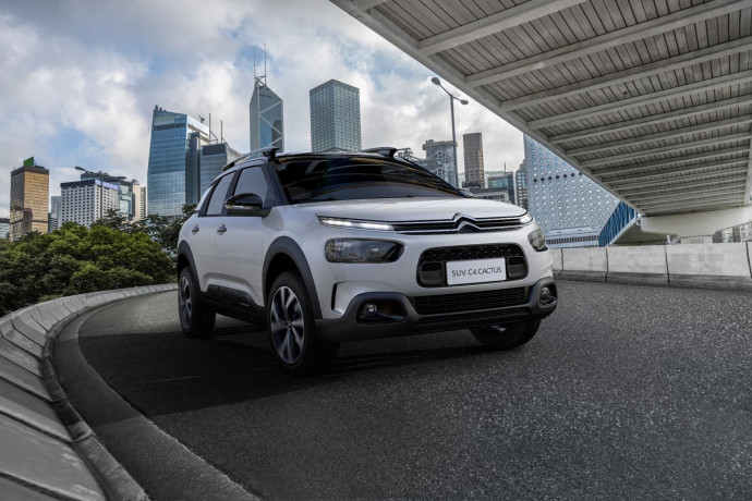 Citroën Notre Dame com ação de vendas com ofertas incríveis para toda a gama