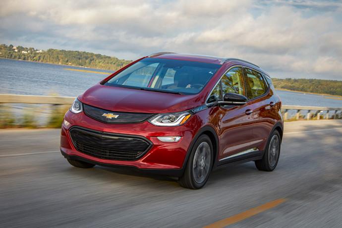 Carro elétrico da Chevrolet começa a ser vendido em outubro no Brasil