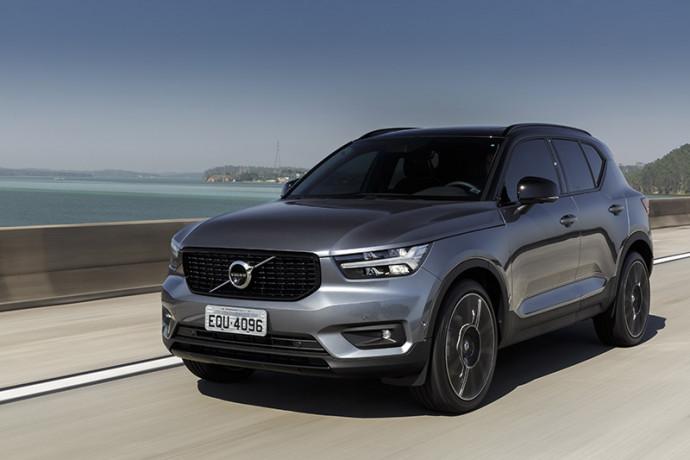 Volvo conecta seus veículos às rodovias de concessão do Grupo EcoRodovias