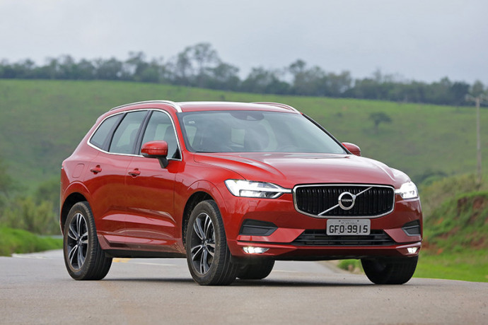 Volvo oferece software Polestar para modelos diesel