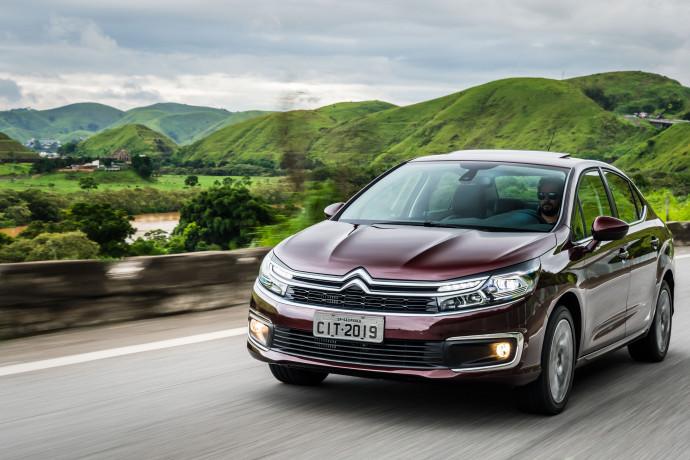 Citroën conquista prêmio de reparabilidade
