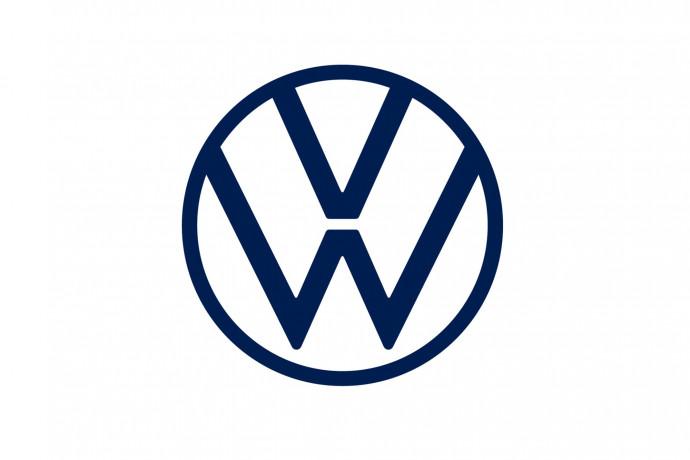 Volkswagen inicia com o Nivus o uso do novo design de marca