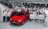 Audi A4 25 anos