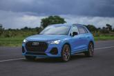 Audi Q3 em especial limitada estará disponível em Sorocaba