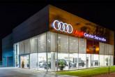 Audi é a marca com a maior satisfação de clientes no pós-vendas do País