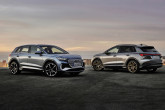 AUDI Q4 e Q4 Sportback e-tron: os SUVs compactos 100% elétricos