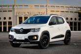 Renault lança o Kwid Outsider