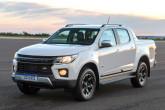 Nova Chevrolet S10 2021 chega com mais equipamentos e novo visual
