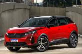 Novo Peugeot 3008, modelo 2022, ganha mais tecnologia e novo visual