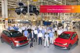 VW T-Cross atinge marca de 200 mil unidades produzidas no Paraná