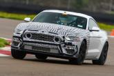 Ford anuncia a volta do Mustang Mach 1 como edição limitada