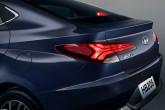 Hyundai mostra primeira imagem oficial do HB20 sedan