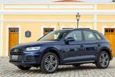 Audi Sorocaba oferece condições especiais para diversos modelos da marca