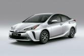 Toyota Prius 2019 chega ao Brasil com novidades em design