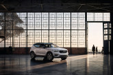 Volvo abre pré-venda do novo XC40 T5 R-Design Plug-in Hybrid