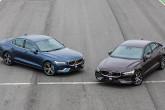 Volvo lança o novo sedã S60 no Brasil
