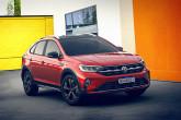Volkswagen Nivus é apresentado oficialmente