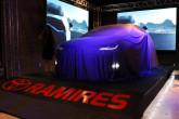 Toyota Ramires apresenta o Novo Corolla em Sorocaba