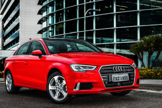 Motor Audi 2.0 TFSI vence Prêmio Motor do Ano