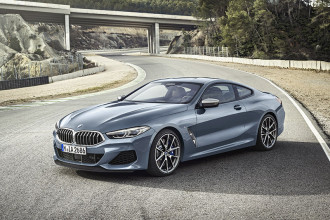 A excelência da BMW Série 8 em solo brasileiro