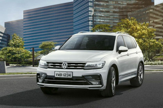 VW Up, Saveiro e Tiguan têm a menor desvalorização do mercado em 2020