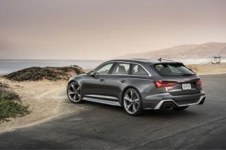 Audi confirma RS 6, RS 7, RS Q3, RS Q3 Sportback e RS Q8 no Brasil