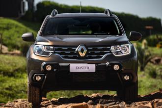 Renault divulga ação de pré-lançamento para o Novo Duster