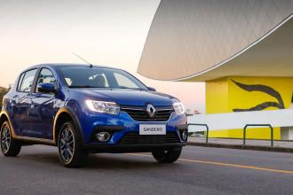Renault prorroga prazo de revisão para seus clientes
