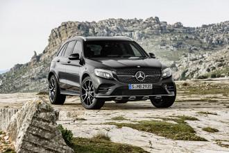 Mercedes-AMG GLC 43 4MATIC é um SUV esportivo autêntico