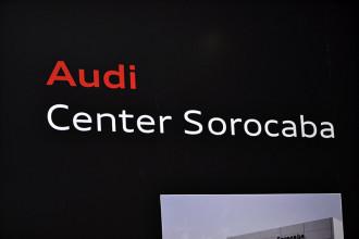 Audi oficializa operação em Sorocaba