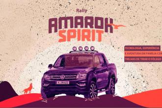 Amarok Spirit é evento para toda a família se divertir