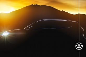 Volkswagen revela nome de novo SUV médio: Taos
