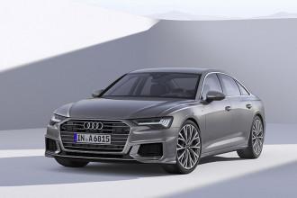 Audi inicia pré-venda dos novos A6 Sedan e A7 Sportback