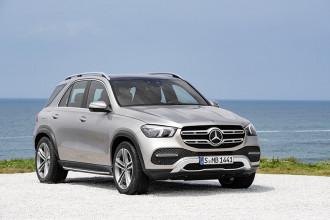 SUV da Mercedes: veja tudo sobre o novo Mercedes GLE