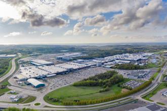 Fábrica da Volvo se torna a primeira da marca a ser neutra para o clima