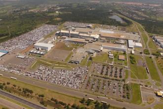 Fábrica da GM em Gravataí completa 20 anos