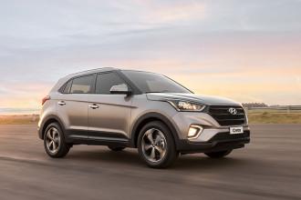 Hyundai Creta 2020 chega com visual atualizado e novos equipamentos
