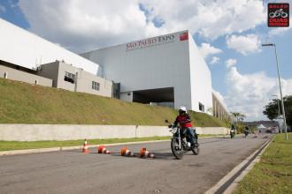 Salão Duas Rodas 2019 terá mais atividades de pilotagem