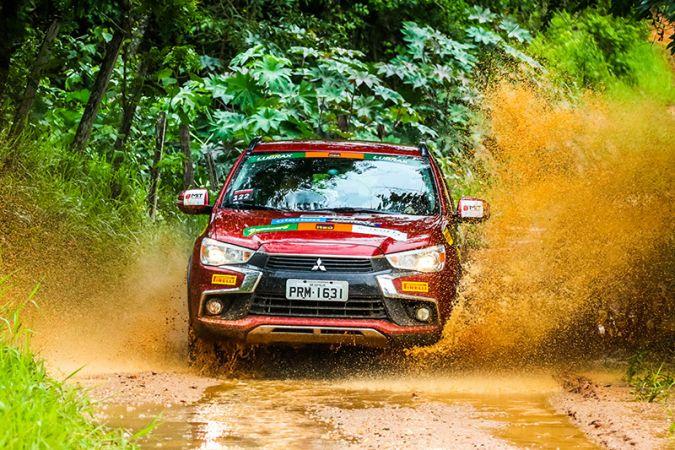Temporada 2019 de ralis Mitsubishi começa dia 23 de março
