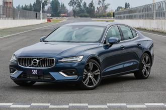 Volvo cria ferramenta de realidade aumentada para divulgar o S60 no país