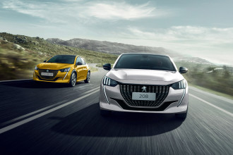 Peugeot lança programa de financiamento com recompra garantida