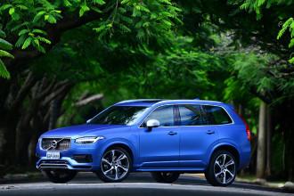Volvo mantém vendas em alta com crescimento de 27,9% no ano