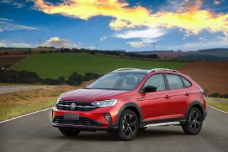 Volkswagen Nivus tem preços e versões reveladas