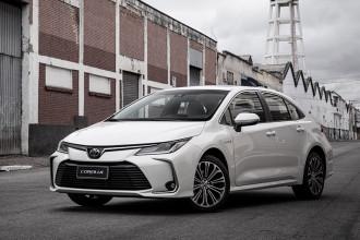 Público poderá testar modelos elétricos e híbridos no Veículo Elétrico Latino-Americano