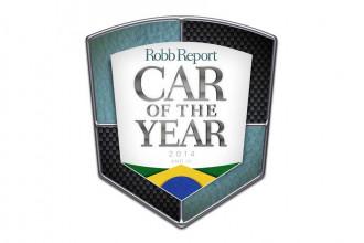 Car of The Year Brasil 2014 acontece em agosto