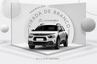 Citroën sorteia um C4 Cactus zero km